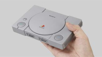 PlayStation迷你主机的新玩法?