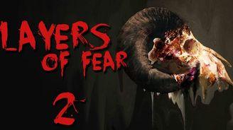 《層層恐懼2》公布13分鐘實機演示