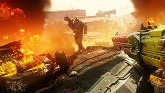 IGN發布《狂熱2》11分鐘實機演示