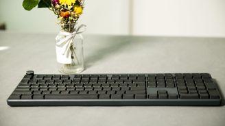 ikbc TypeMaster X410機械鍵盤評測
