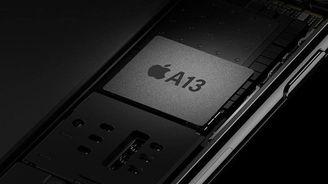 蘋果A13芯片曝光