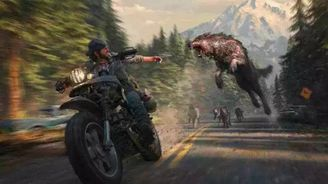 《往日不再》前傳,俄勒岡騎手迪克的獵奇之旅