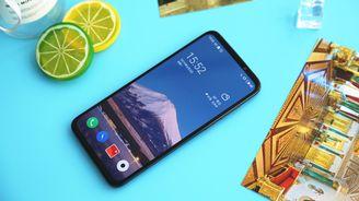 1500價位上最美的手機