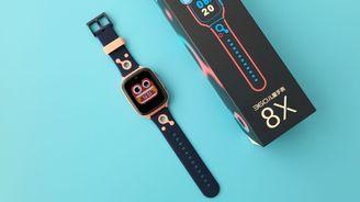 360兒童手表8X評測:超強續航下,4G視頻通話已成剛需