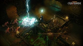 《戰錘:混沌禍根》法師純劇情對話BOSS戰