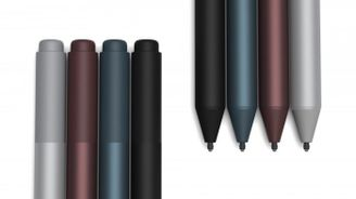 微軟新專利:Surface Pen或將充當藍牙耳機