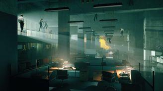 SCP遭遇《惡魔城》:《控制》E3試玩秘密報告