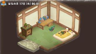 《哆啦A梦:大雄的牧场物语?#21453;?7日-春20日