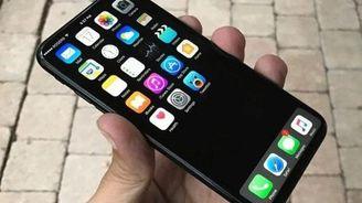 ?传无刘海iPhone最快2020年推出