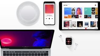 Apple Music(学生版)免费试听时间延长至 6 个月