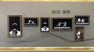 ?#36824;?#25110;将京东方OLED显示?#20142;?#20837;供应商名单