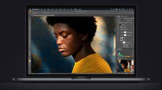 ?新款13英寸MacBook Pro跑分出爐:性能大有提升
