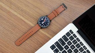 華米Amaz?t GTR智能手表評測:一款超長續航的潮流運動手表