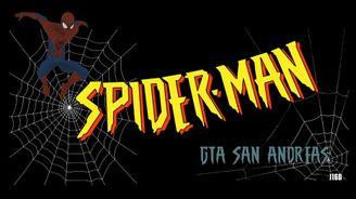 蜘蛛俠版的GTA了解一下