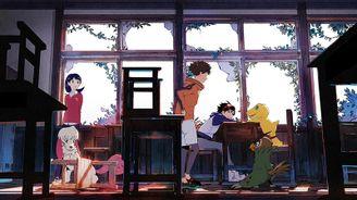 《數碼寶貝 絕境求生》3分半開場動畫公布