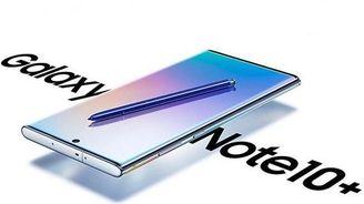 三星Galaxy Note 10/Note 10+詳細配置信息曝光