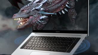 榮耀16.1英寸MagicBook Pro發布 屏占比高達90%