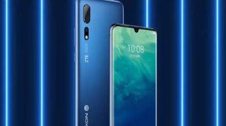 中興搶發5G:國內第一款5G手機8月5日發貨!
