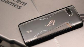 120Hz刷新率與驍龍855Plus的信仰升級 ROG游戲手機2評測