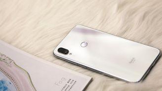 Redmi Note7系列全新配色 鏡花水月圖賞