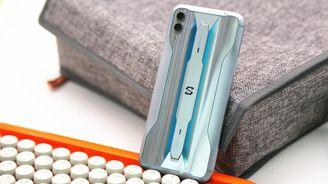 黑鯊游戲手機2 Pro圖賞