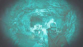 《使命召喚:現代戰爭》多人游戲實機演示