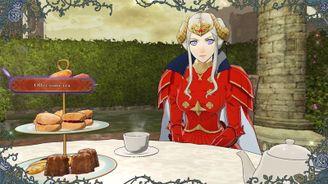 《火焰紋章:風花雪月》第四階段茶會答案一覽