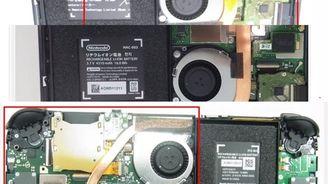 任天堂新版Switch拆機照曝光:續航提升歸功新SOC