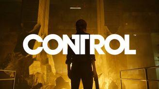 《控制》全新宣傳片兩連發