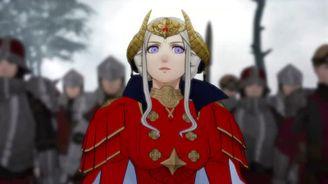《火焰紋章:風花雪月》角色個人特技一覽