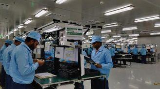 OPPO將擴大印度工廠產能 計劃明年產量翻倍