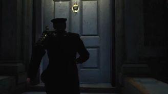 《沉没之城》支线2——来自奥克蒙特的信
