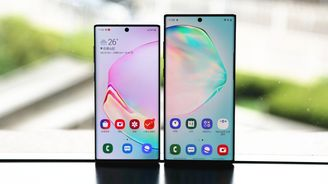 三星Galaxy Note 10/Note 10 plus上手评测