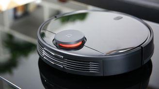 米家扫拖机器人评测:能扫能拖,一次性搞定