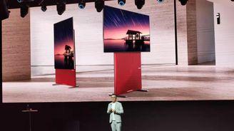 首款可旋转智慧大屏 TCL·XESS智屏发布3999元起!