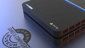 索尼PS5外觀專利曝光:采用深V造型外觀時尚