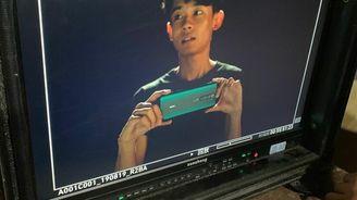 Redmi Note 8 PRO諜照曝光:新增墨綠色配色四攝模組