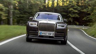 勞斯萊斯表示將在適當的時候發售電動汽車EV車型