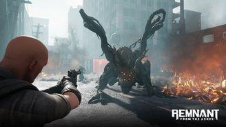 《遗迹:灰烬重生》Steam成就一览