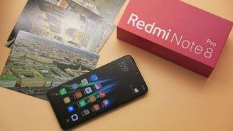 Redmi Note8 Pro開箱