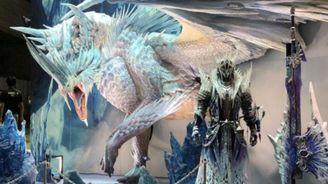 《怪物獵人世界 Iceborne》劇情部分MR等級解鎖流程攻略