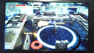 TGS《SYNAPTIC DRIVE》试玩报告