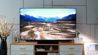华为智慧屏图赏:65英寸智慧屏,客厅中的智慧新物种