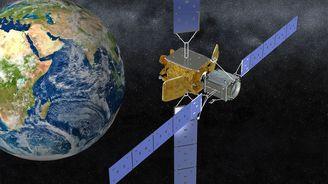"Northrop 開發""衛星延命太空船"""