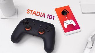 谷歌公开Stadia新宣传片