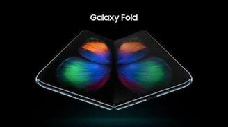 三星Galaxy Fold销售火爆 三星显示器加大折叠屏产量