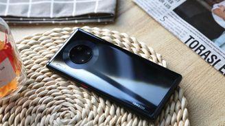 華為Mate30 Pro 5G全面評測