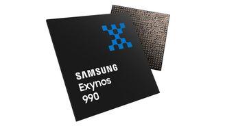 發布旗艦芯片Exynos 990:基于7nm EUV,支持5G雙模