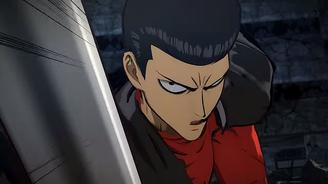 《一拳超人》第4彈PV公開