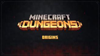 《我的世界:地下城》原本是為3DS開發的游戲